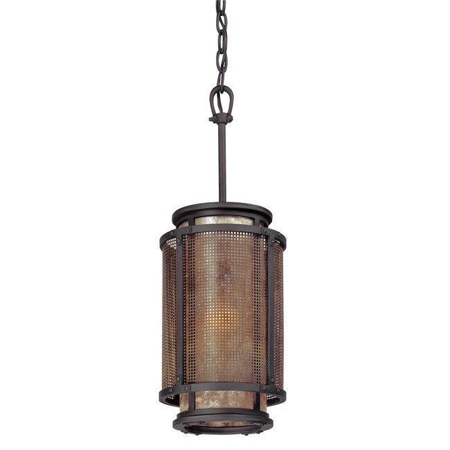 Copper Mountain Pendant by Troy Lighting | F3102