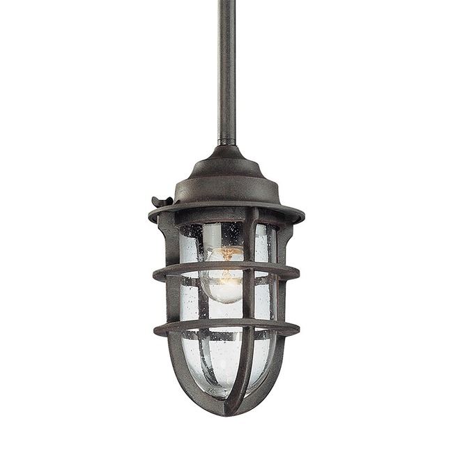 Wilmington Pendant  by Troy Lighting