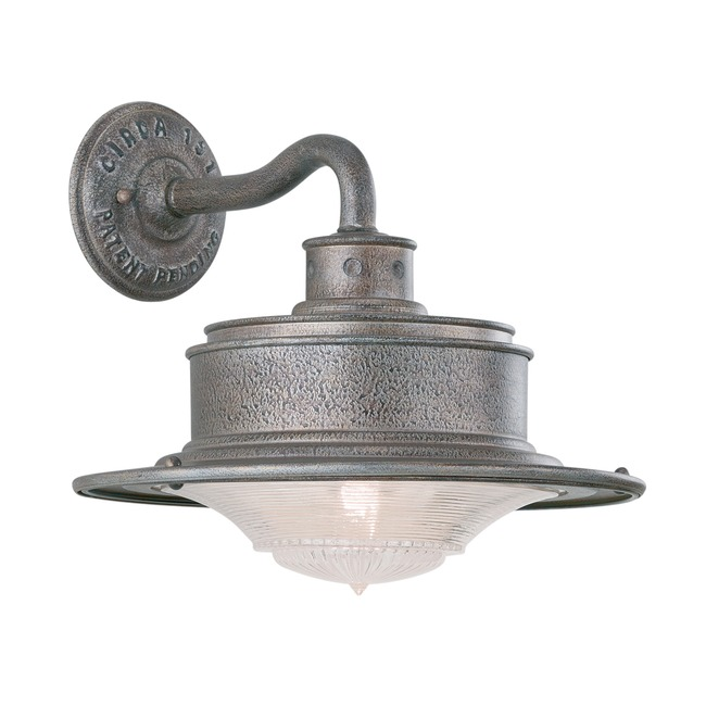 South Street Outdoor Wall Sconce by Troy Lighting | B9390OG