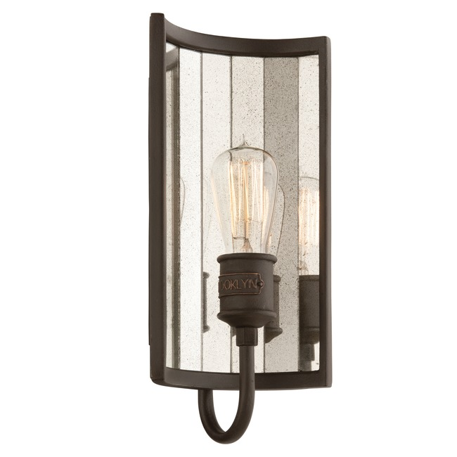 Brooklyn Wall Sconce by Troy Lighting | B3141