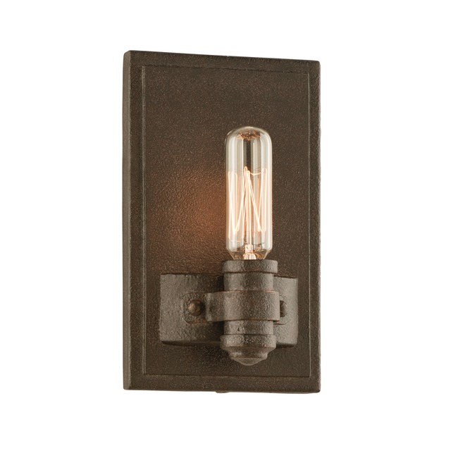 Pike Place B3121 Wall Sconce by Troy Lighting | B3121