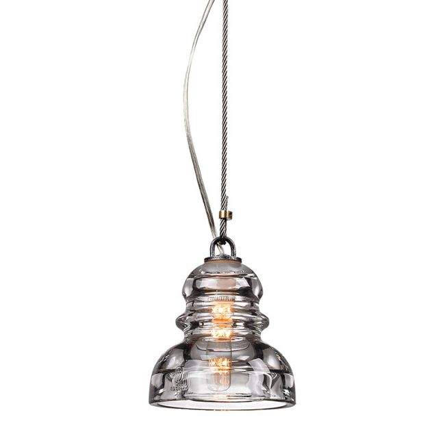 Menlo Park Mini Pendant by Troy Lighting | F3132