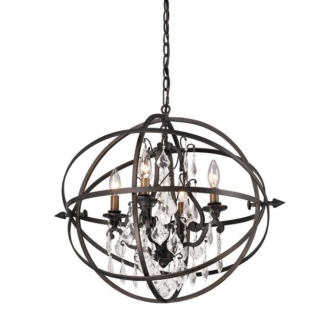 Byron Pendant by Troy Lighting | F2995