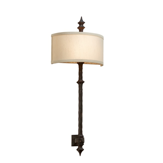 Umbria Wall Sconce by Troy Lighting   B2912