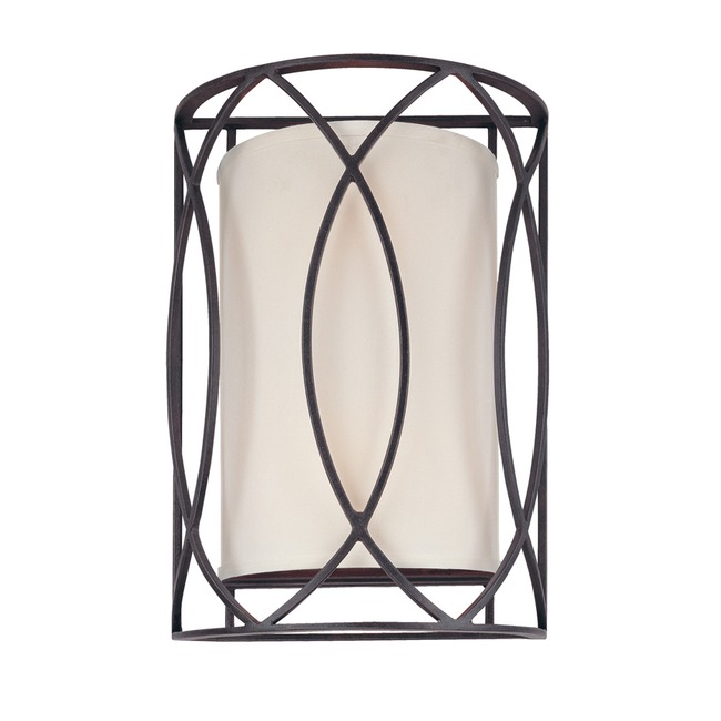 Sausalito Wall Sconce by Troy Lighting | B1289DB