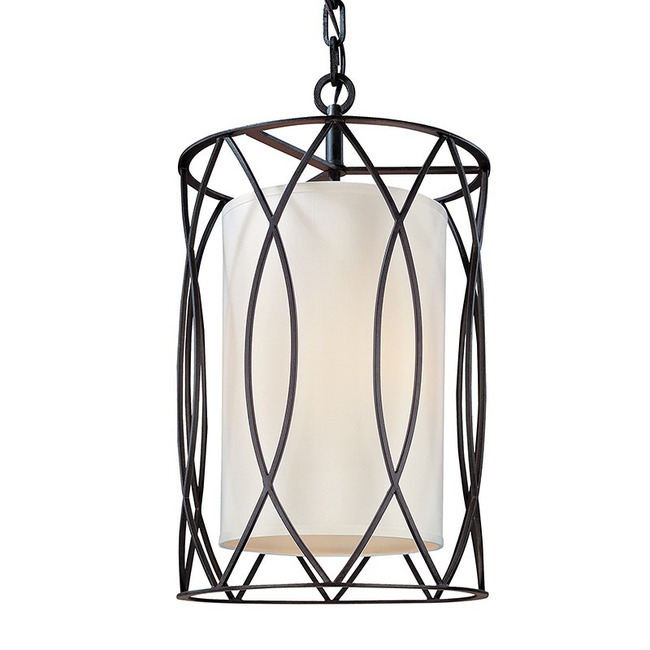 Sausalito Pendant by Troy Lighting | F1287DB