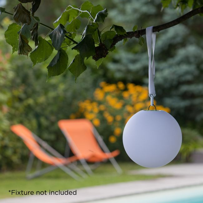 Strap It Pendant and Flotation Accessory  by Smart & Green