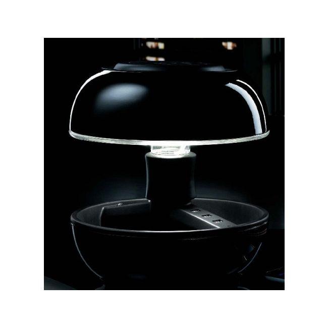 Joyo Classic Table Lamp by Lightology Collection | LC-JOYO-CLASSIC-BLACK