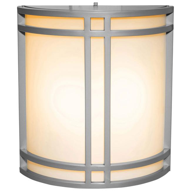 Artemis Outdoor Wall Light by Access | 20362-SAT/OPL