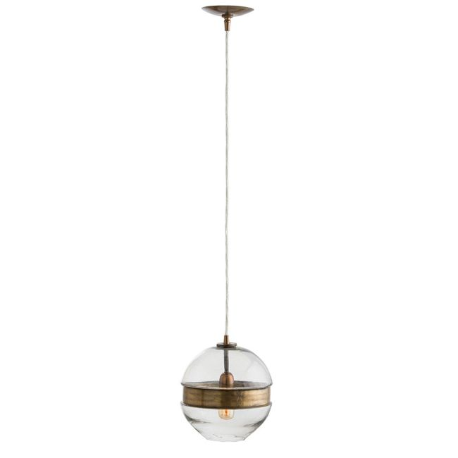Garrison Round Pendant by Arteriors Home | AH-44071