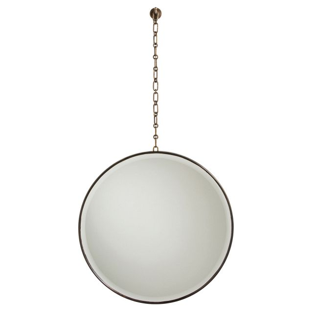 Fletcher Mirror  by Arteriors Home