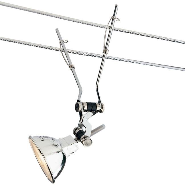 Kable Lite Jane Head  by Tech Lighting