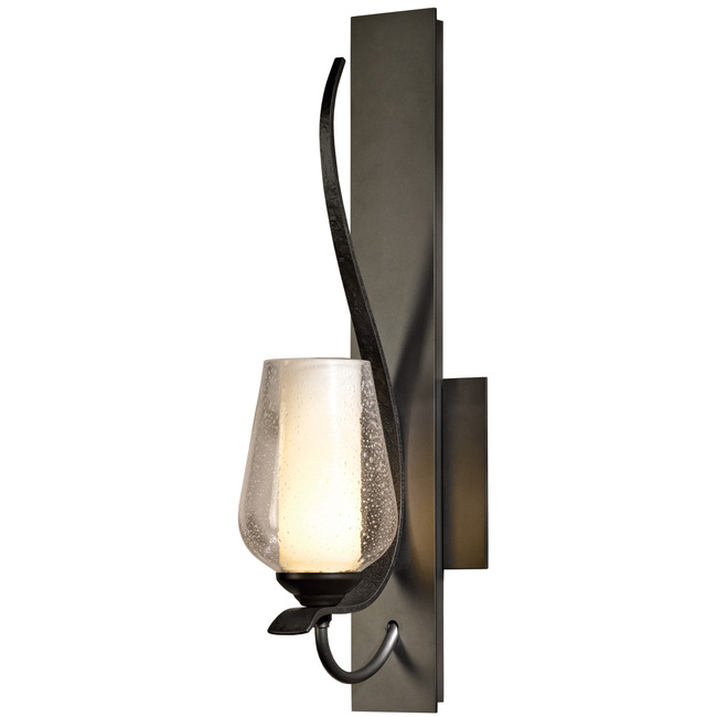 Flora Wall Light by Hubbardton Forge   203035-1010