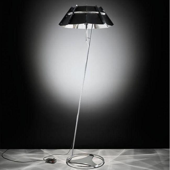 Chapeau Floor Lamp by Slamp | CHA14PST0000B_000