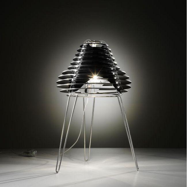 Faretto Table Lamp  by Slamp