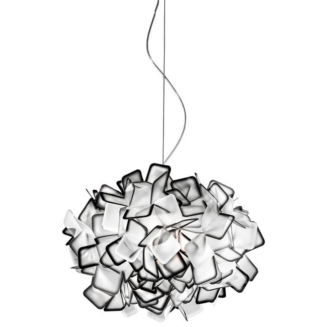Clizia Pendant  by Slamp