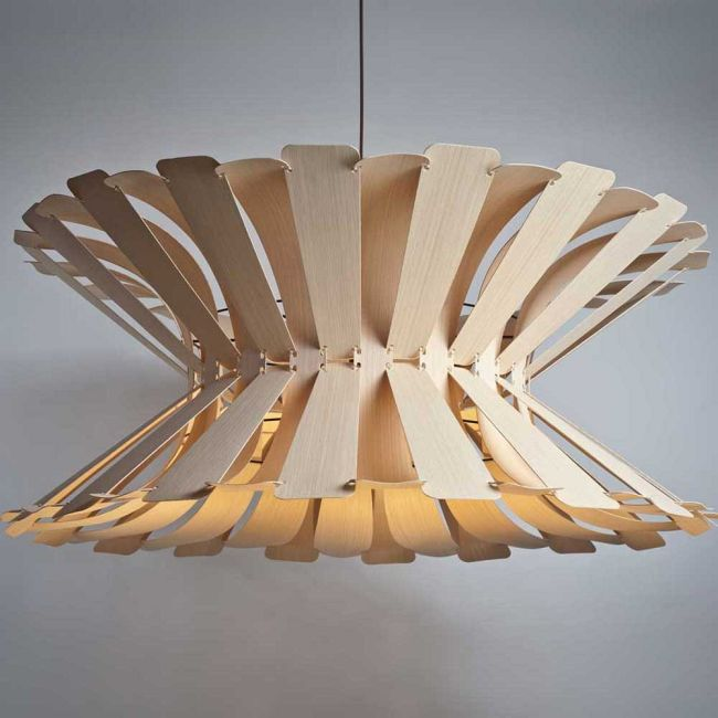 Simona Suspension by WEP Light | SI122-ASH