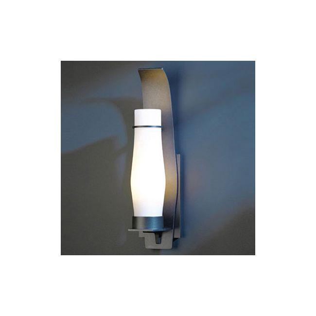 Sea Coast Outdoor Wall Light by Hubbardton Forge   304215-1012