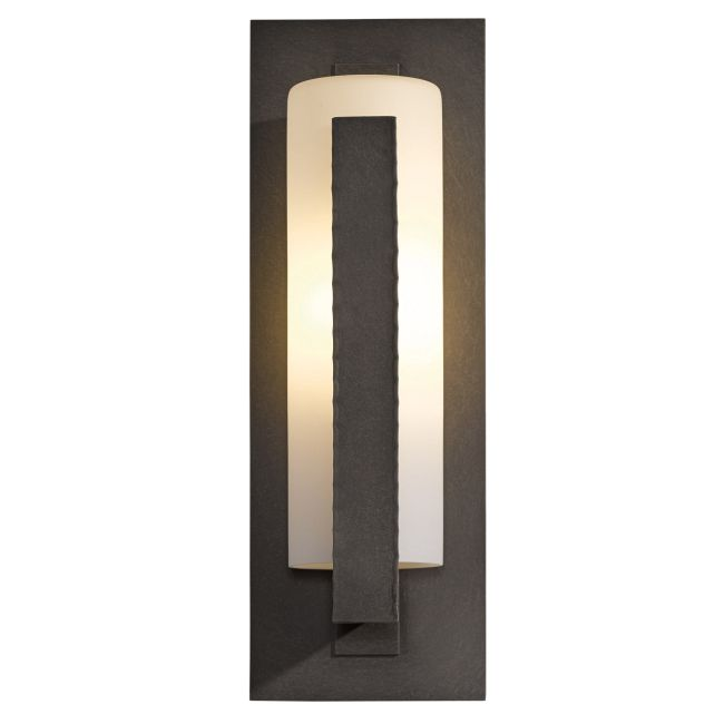 Vertical Bar Outdoor Wall Light by Hubbardton Forge   307286-1012