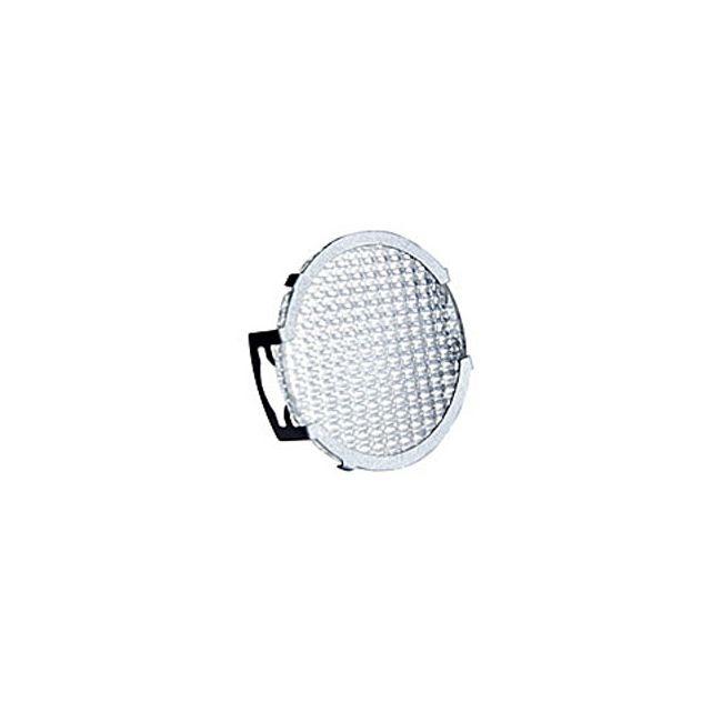 ISL16 MR16 Prismatic Spread Lens by Hadco   ISL16