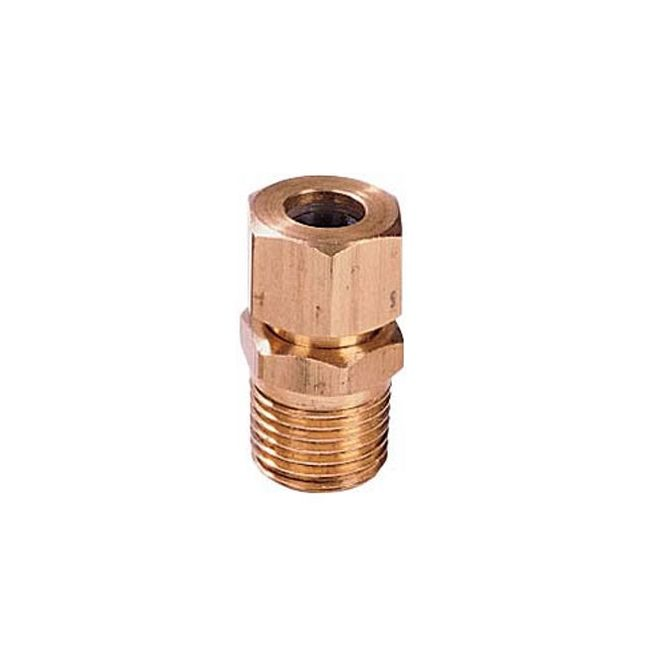 CCH50 Brass Cord Seal Male by Hadco | CCH50