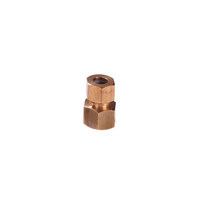 CCH50F Brass Cord Seal Female by Hadco | CCH50F