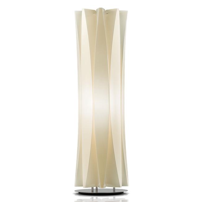 Bach Floor Lamp  by Slamp