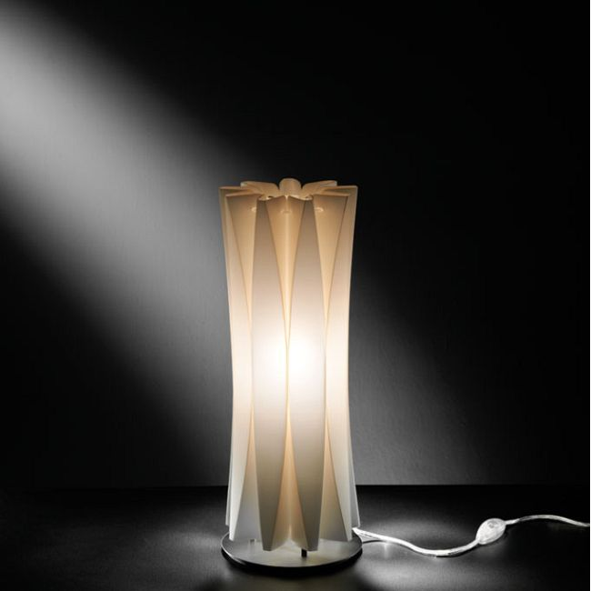 Bach Small Table Lamp  by Slamp