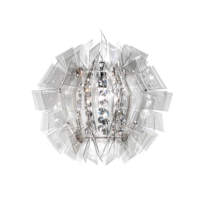 Crazy Diamond Suspension by Slamp | CRZ77SOS0000FT