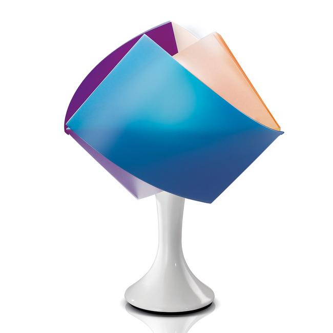 Gemmy Table Lamp  by Slamp