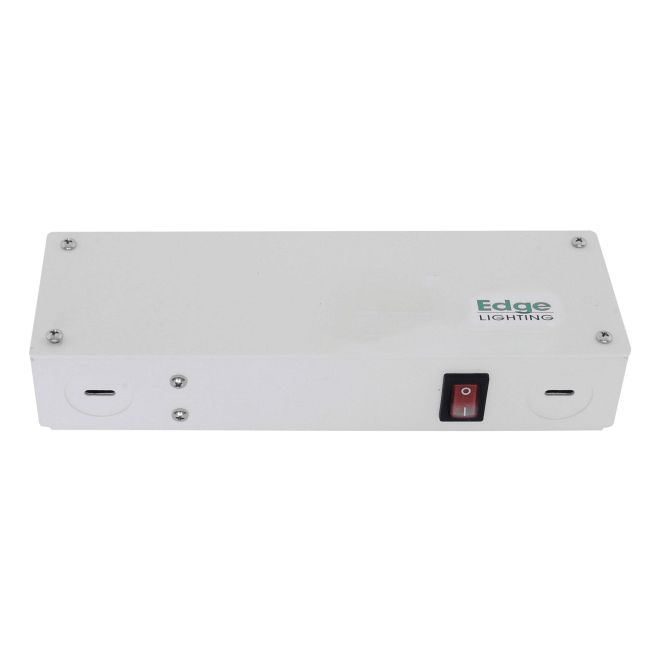 60W 24VDC LED Electronic Power Supply with Switch  by PureEdge Lighting