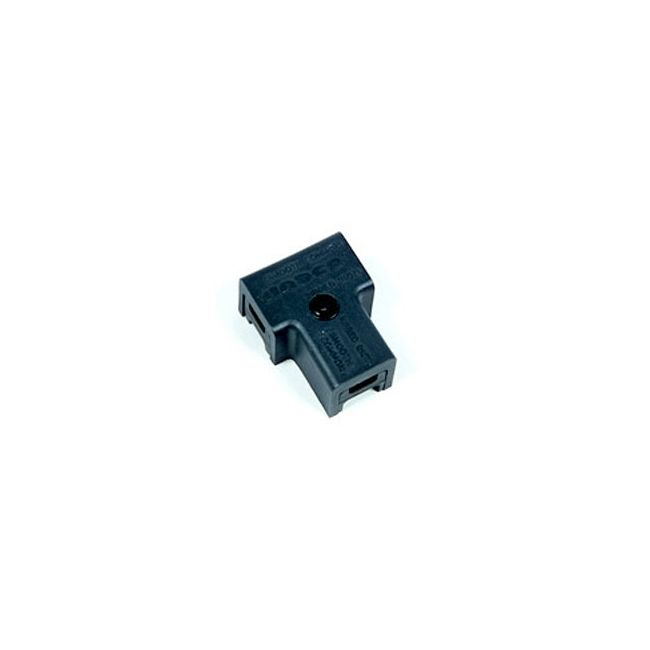 LVC4 Low Voltage T Connector  by Hadco by Signify