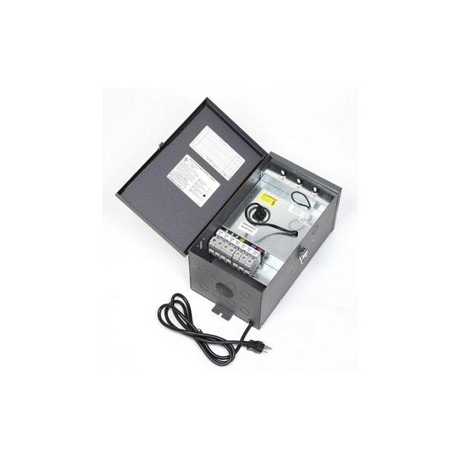 900 Watt 12-15 Volt Multitap Outdoor Transformer by Hadco | TC954-15