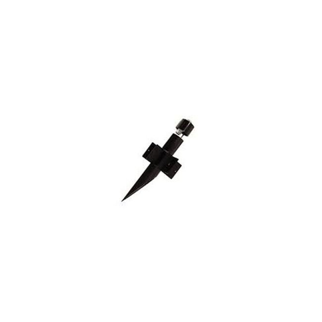TS375-12 Low Voltage Stake with Integral Transformer by Hadco | TS375-12
