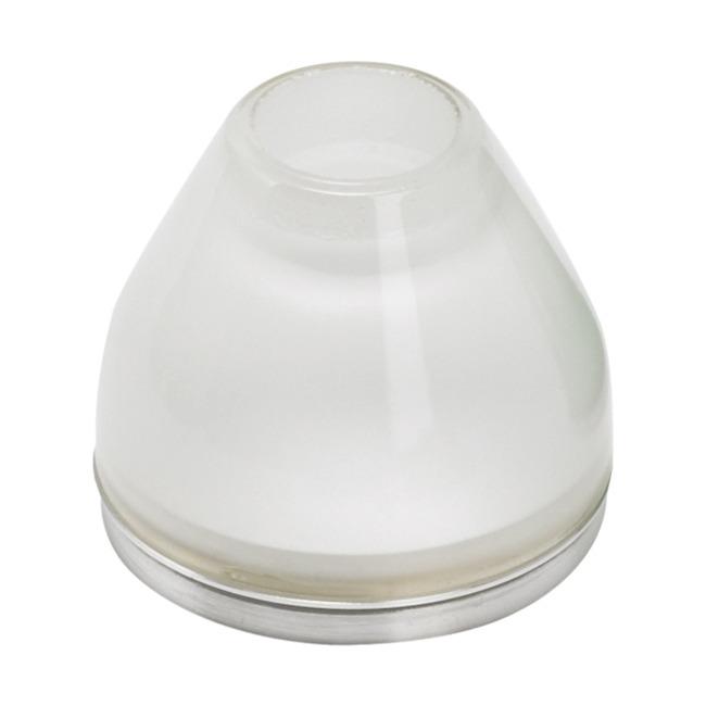 Round Glass Shield Accessory  by Tech Lighting