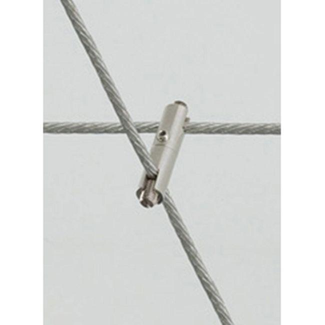 Kable Lite Power Jumper  by Tech Lighting | 700PARTD9C
