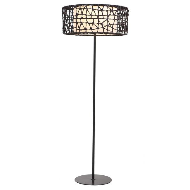 C-U C-ME Floor Lamp by Hive | LFCC-B-2365