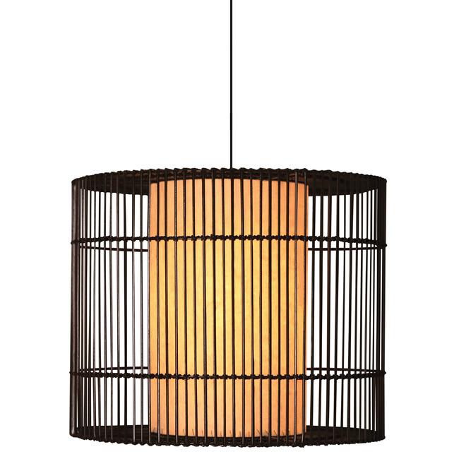 Kai O Indoor Hanging Lamp by Hive | LKIO-1915