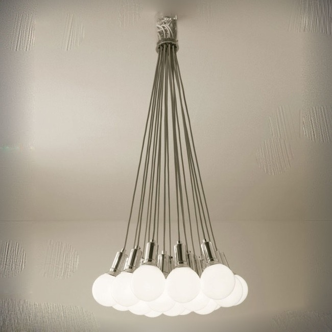 E19 Ceiling Flush by Lightology Collection | LC-e19-50/pl
