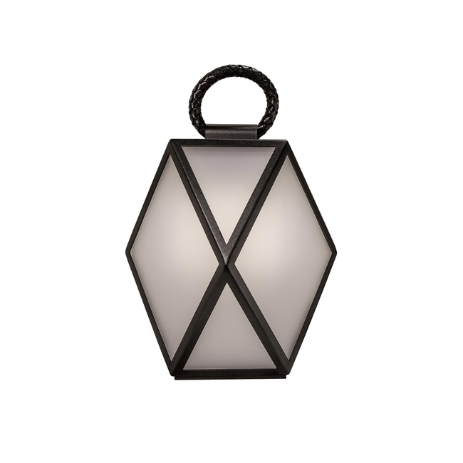 Muse Outdoor Table Lamp by Contardi  by Contardi