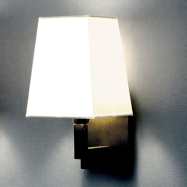 Quadra AP Mini Wall Sconce by Contardi | ACAM.000210