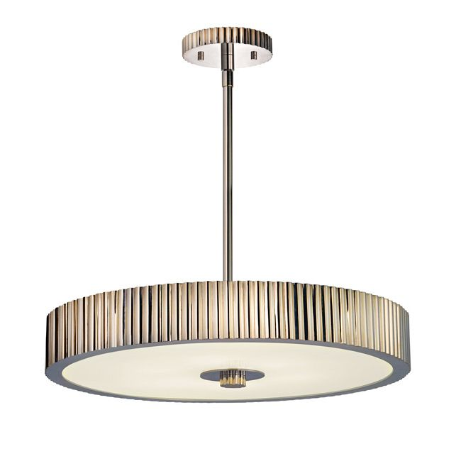 Paramount Round Pendant  by SONNEMAN - A Way of Light