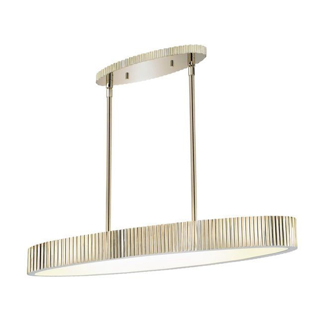 Paramount Oval Pendant by SONNEMAN - A Way of Light | 4624.35