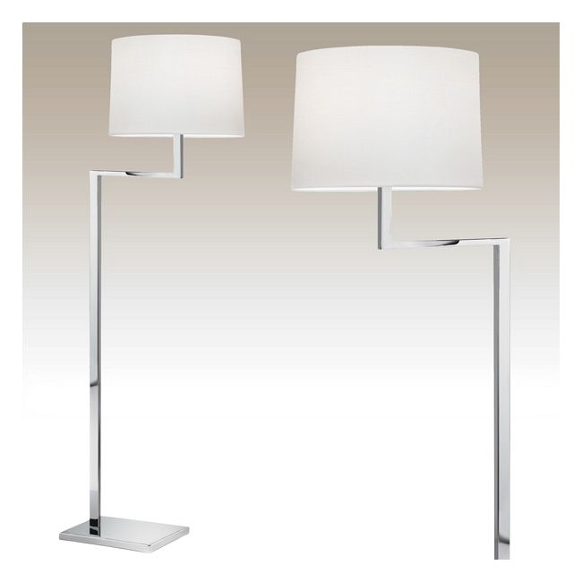 Thick Thin Floor Lamp by SONNEMAN - A Way of Light | 6426.01