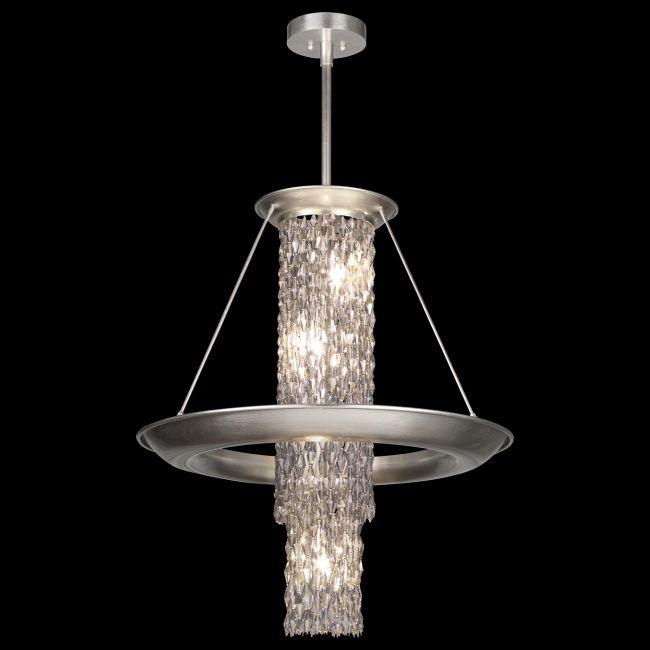 Celestial 1 Tier Pendant by Fine Art Lamps | 813740