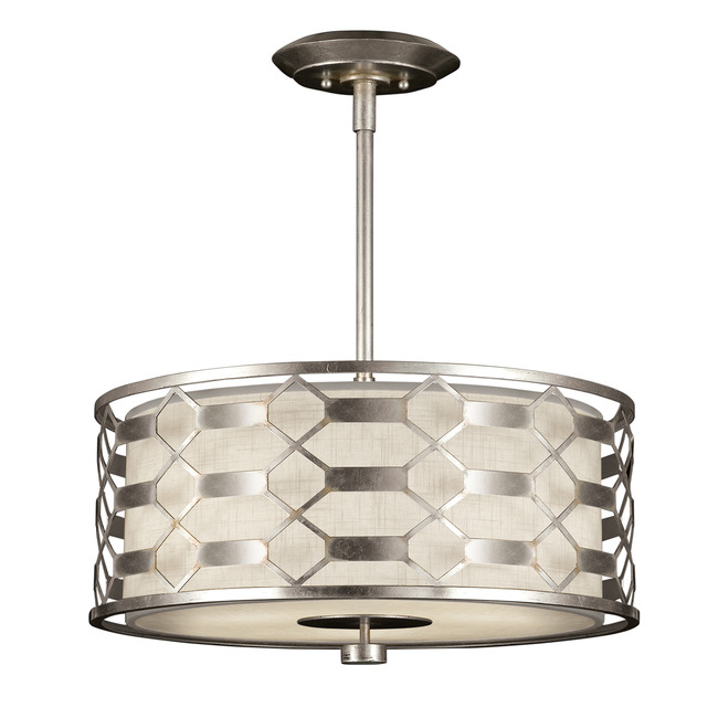 Allegretto Pendant by Fine Art Lamps | 787540GU