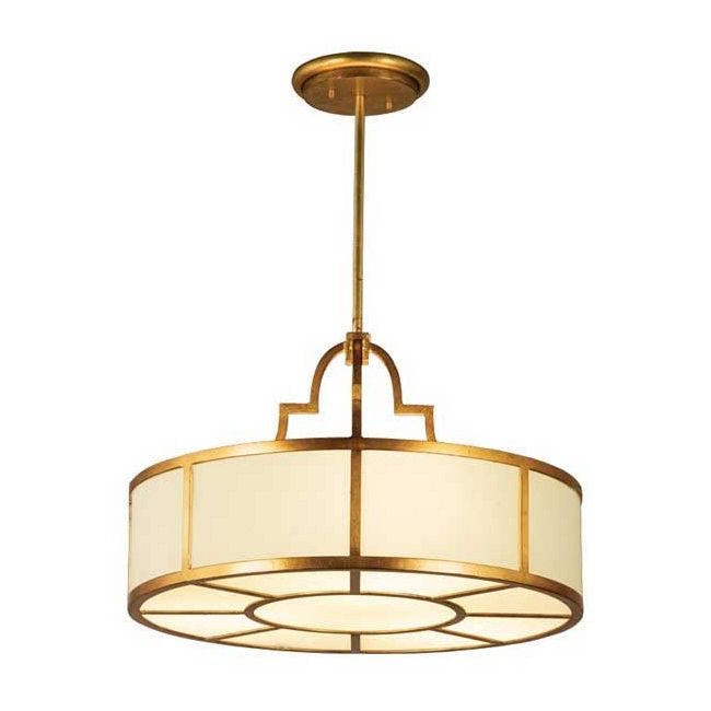 Portobello Road Pendant by Fine Art Lamps | 601740