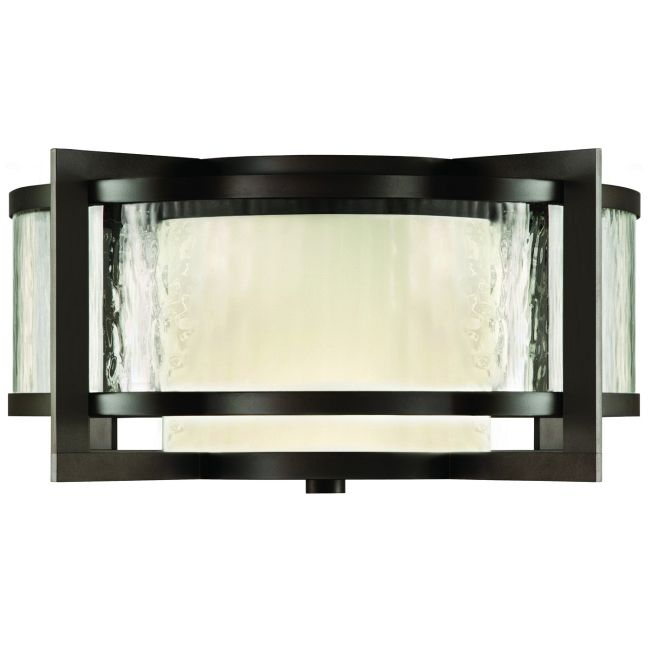 Singapore Moderne Outdoor Ceiling Light by Fine Art Lamps | 817982ST