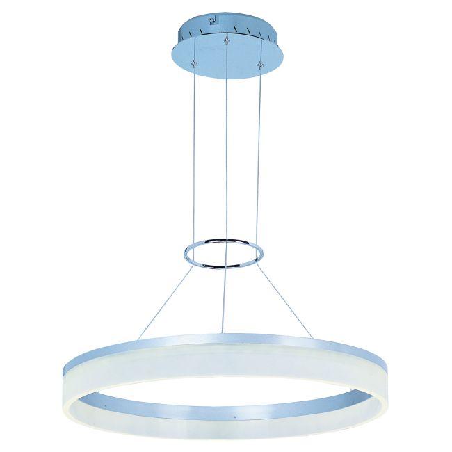 Saturn LED Pendant by Et2 | E22453-11MS
