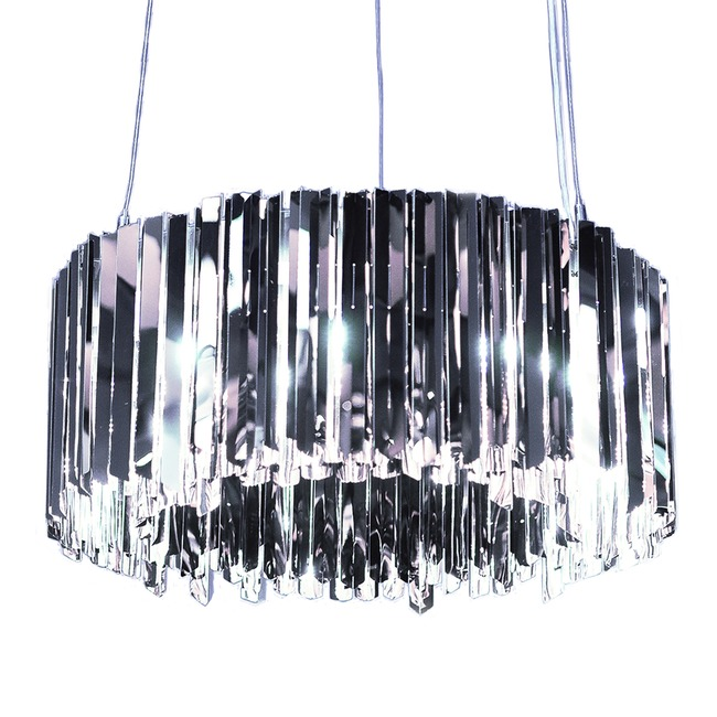 Facet Pendant by Innermost   PF039340-03